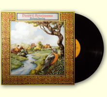 Dance of the Renaissance Vinyl LP
