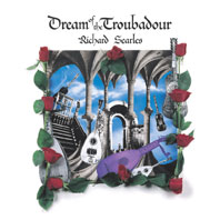 Dream of the Troubadour album cover