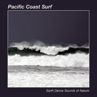 Pacific Coast Surf CD
