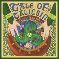 Tale of Taliesin CD